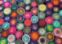 Yarn Gradients