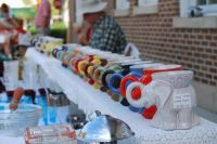 Theme: Street Fair (Dunedin, Florida)