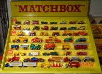 Matchbox Cars 1-75