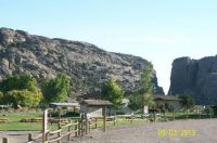 Sweetwater River, WY - Devil's Gate