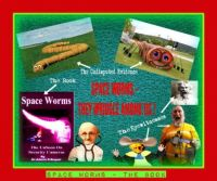 Space Worms - The Book!