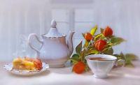 koffie of tea