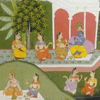 indian unknown artist