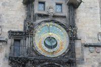 Orloj Praha