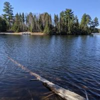 Bear Head Lake State Park