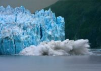 Glaciers in Danger of Melting by YegoroV Shutterstock