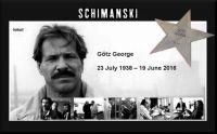 Götz George ~ RIP