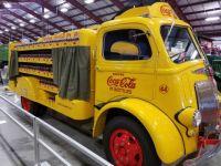 Iowa 80 Trucking Museum #4
