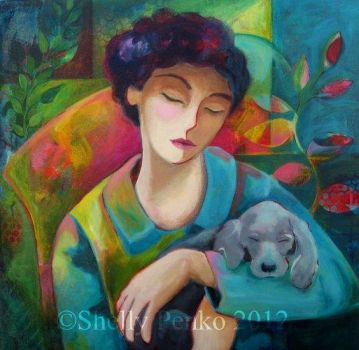 Shelly Penko Artworks