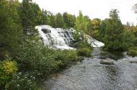 Bond Falls - Michigan - Upper Peninsula
