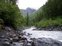Crow Creek, AK