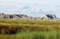 South Dakota Badlands #3