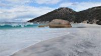 Beach at Albany, Western Australia