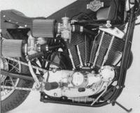 Sputhe Harley