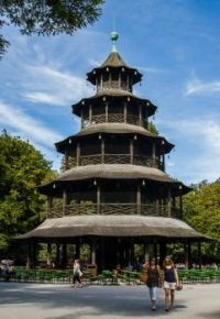 The Chinese Tower