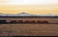 Canadian Pacific Railway, Lacolle, QB fank jolin
