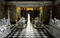 89-Tomb of the Prussian Royal Family