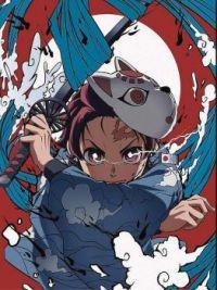 Tanjiro Demon Slayer