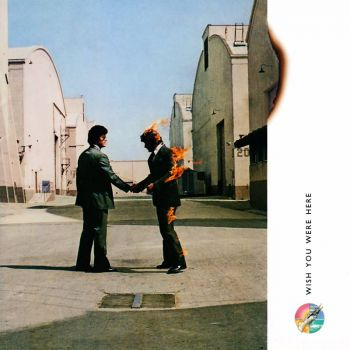 Pink Floyd- Wish You Were Here