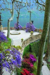 Garden of the Italian Lakes