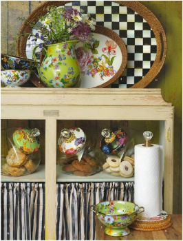 Kitchenware from Mackenzie-Childs