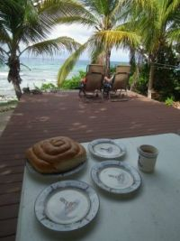 Breakfast in paradise 2