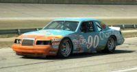 1988 NASCAR T Bird