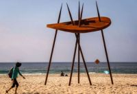 Sculptures By The Sea  (33)