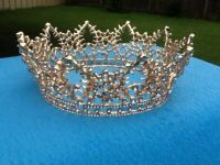 My Bling Crown