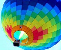 Chromatic Ballon