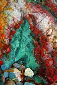 Rocks Create Art
