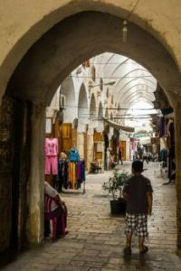 Souk Tripoli - Lebanon
