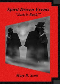 """Spirit Driven Events - ""Jack is Back!"""
