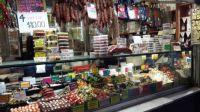 deli Vic market Melbourne