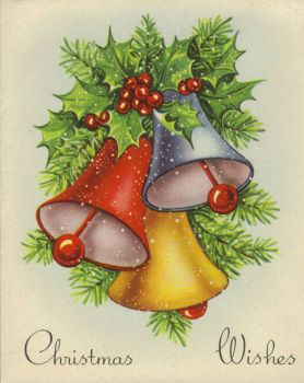 Christmas Bells 2