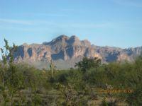 Superstition Mts. Arizona #22