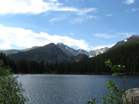 Colorado - Bear Lake