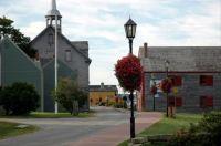 Water Street, Shelburne, Nova Scotia