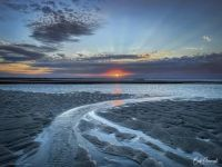 Chapin Beach in Dennis - Cape Cod