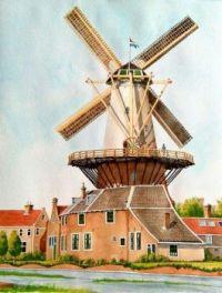 Dutch Poster 124