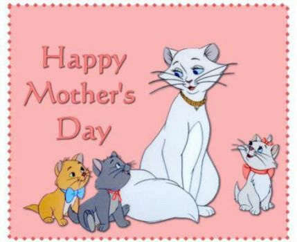 Happy Mother's Day Everybody!