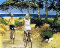 A Ride to the Beach