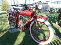 1912 Indian Standard Twin Motorcycle-08