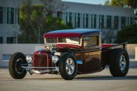 1934 Ford hot rod pickup
