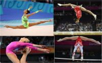 most important is the quality of the gymnasts