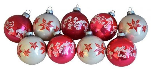 Tree baubles 1