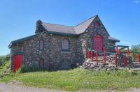 Stone House Reading Center NY John Kucko