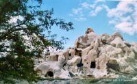 TURKEY – Cappadocia, Central Anatolia