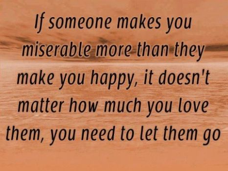 If Someone ...