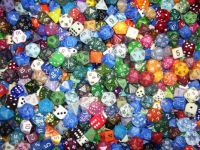 Dice collections 3/3